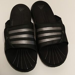 Adidas Sandals Men's Size 12 Slide-on